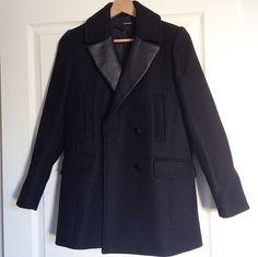 My new coat for winter @TheKooples