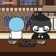Goblin 도깨비  #Goblin #도깨비 #kdrama #dorama Ost Goblin, Goblin Art, Goblin Korean Drama, Kdrama Memes, Best Dramas, Gong Yoo, In Ancient Times, Kawaii, Grim Reaper