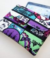 Ipad Mini Clutch Bag – Fairy Tale