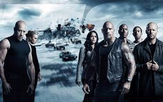 Fate of The Furious Movie Evaluation: The Underdog Franchise Goes Ballistic
