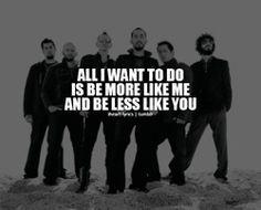 Linkin Park #Music #Lyrics