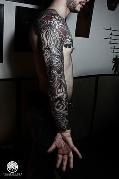 76 Meilleures Images Du Tableau A Look At The Dojo Irezumi Tattoo