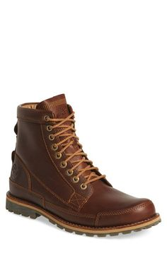 Timberland Earthkeepers® 'Originals' Boot (Men) available at #Nordstrom