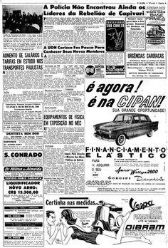 27 de Junho de 1963, Matutina, Geral, página 9
