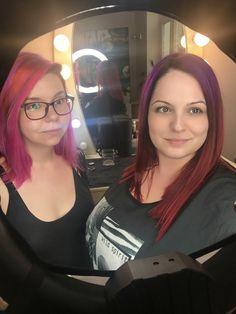 #instahair #pinkhair #purplehair #fashionhair #mediumhair #longhair #yourbeautymasters #jbeverlyhills #haircolor