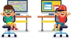 Deti a programovanie – Áno či Nie? – Pre mňa jednoznačné Áno!   Zuzana Kuššová (Gubišová)   LinkedIn