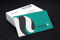 sony center özkaya için yapılan kurumsal kimlik tasarımı & uygulaması. cagajans.com.tr