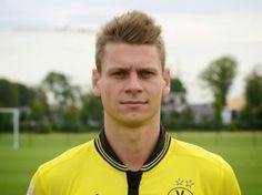 Barcelona Stars : Barcelona puts name of Dortmund player substitute ...