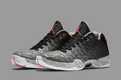 The Air Jordan 29 will Release in Decmeber