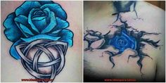 Tatuajes de Espinas - Ideas para tatuajes de Hombre
