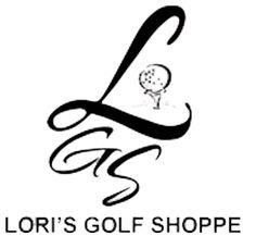 Lori's Golf Shoppe Blanko Logo