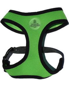 Sport Harness & Lead Set in Lime Sporty Style, Dog Harness, Lime, Running, Sports, Sport Style, Racing, Hs Sports, Lima