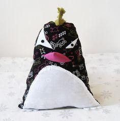 Pingouin Désirée Less