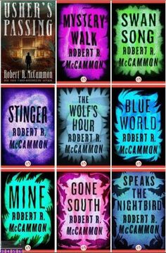 51 best collectibles for happiness perhaps profit images on nine robert mccammon ebooks sale priced at 299 in the us today apr 14 18 the prices are good for kindle nook and google the books on sale are swan fandeluxe Image collections
