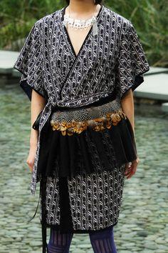 [No.62/73] SOMARTA 2014春夏コレクション | Fashionsnap.com