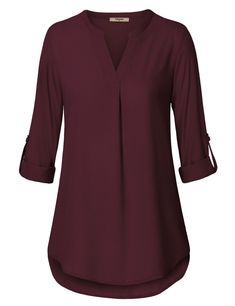 d262c5f2c1d64 Business Casual Tops for Women