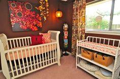 Colores: cómo afectan el comportamiento de los niños | Blog de BabyCenter