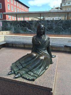 Fuente de Goya Plaza del Pilar