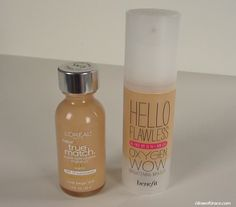 Maintenace Monday: Drugstore Dupes for My High End Faves