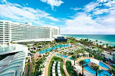 of Miami event venues, Fontainebleau Miami Beach can cater to parties of all sizes. Your Miami Beach meeting rooms will also include cutting edge technology to ensure your event is a great success! Hotels And Resorts, Best Hotels, Luxury Hotels, Hilton Hotels, Miami Beach Hotels, Florida Hotels, Miami Florida, South Miami, Naples Florida