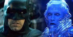 Arnold Schwarzenegger says he'd like to play another Batman's villain. Who would you see Him as and why? In my opinion, he did great as Mr. Freeze back then. {Superman52} #AwesomeStuff