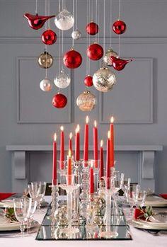 De perfecte feesttafel - Residence