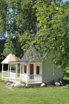It's a house - en av Sveriges största inredningsbloggar: Lekstuga