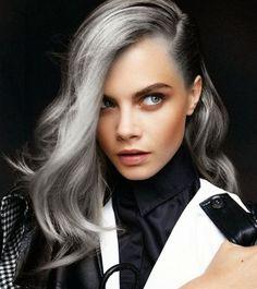 Yanları Kazıtılmış Saç Modelleri