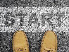 Business job karriere start up