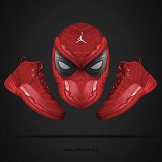 Deadpool!aj 12!