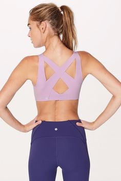 6670e6fa14291 I'm a 32G, and These Are the Only Sports Bras I Trust For Huge Boobs