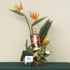 Guatemala: Florales Vogue: Exóticos: Exotico especial con Wishky: