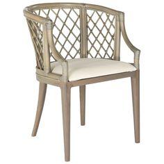 Safavieh Valliere Accent Chair