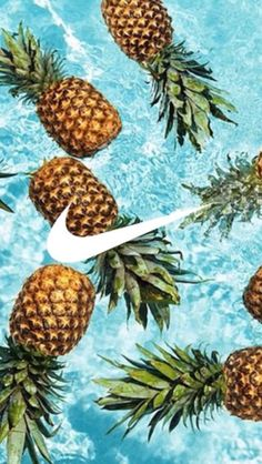 I guess this can go in the pineapple section