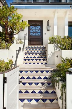 13 Ways to Take the Bold Tile Trend Throughout Your Home | HGTV's Decorating & Design Blog | HGTV