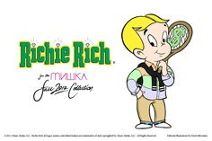 Casper & Richie Rich Look Fresh To Death In Harvey Comics x MISHKA NYC Collection [Fashion] - ComicsAlliance | Comic book culture, news, humor, commentary, and reviews