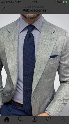 Stylish Mens Fashion, Mens Fashion Suits, Business Casual Men, Business Outfits, Bond Suits, Men Wearing Dresses, Dress Suits For Men, Formal Men Outfit, Designer Suits For Men