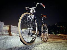 復古老車外拍 Fixed Gear Bike, Taiwan, Gears, Bicycle, Bike, Gear Train, Bicycle Kick, Bicycles, Fixed Gear