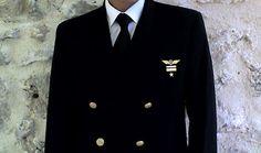 Alitalia e il significato della cravatta nera in aeronautica. Lettera firmata