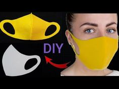 If you like my new tutorial then please like, comment share my video. And don't forgate t. Easy Homemade Face Masks, Easy Face Masks, Diy Face Mask, How To Make Paper Flowers, Paper Flowers Diy, How To Make Wreaths, Paper Butterflies, Paper Flower Vase, Paper Vase