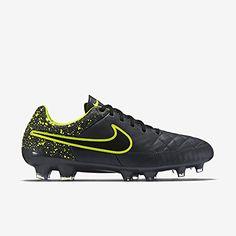 Nike Jr. Hypervenom Phelon II (1y-6y) Kids' Firm-Ground Football Stud |  Stuff to Buy | Pinterest | Football boots