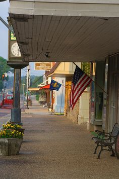 Mayberry, USA | Flickr - Photo Sharing!