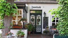 Spiekeroog Old Café