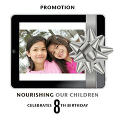 Nourishing Our Children: Timeless Principles for Supporting Learning, Behavior and Health Through Optimal Nutrition.
