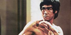 Bruce Lee Had Some Fantastic Career Advice
