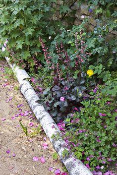 11 recettes pour un beau jardin de cur dossiers ext rieur pinterest beaux jardins. Black Bedroom Furniture Sets. Home Design Ideas