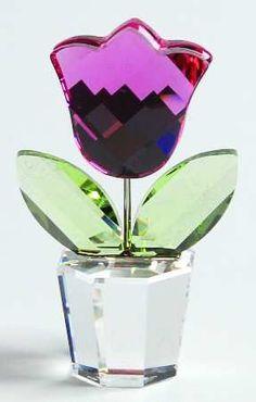 Swarovski Crystal Figurines | SWAROVSKI SWAROVSKI CRYSTAL FIGURINE STOCK