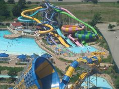 15 Best Indoor and Outdoor Water Parks in and Around New York City