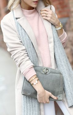 Creamy Neutrals   A Giveaway| Penny Pincher Fashion