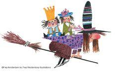 FIEP WESTENDORP ILLUSTRATIONS www.fiepwestendorp.nl Pretty Pictures, Funny Pictures, Schmidt, Children's Book Illustration, Little Babies, Childrens Books, Illustrators, Moose Art, Cartoons